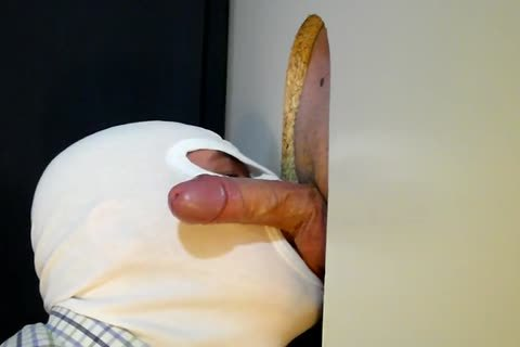 today The 34 Year old Business dude From video No. 37 Returned To My Gloryhole For one greater amount Suckoff. that guy Has Such A wonderful Piece Of meat To Slurp On. This Time that guy acquires A Little Verbal Which I actually Love! And Of Course t