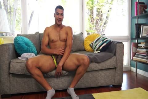Dominic Santos Self sucking