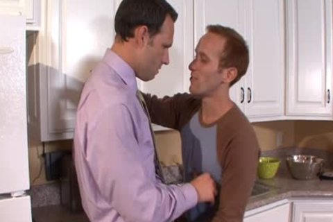 hefty Married twink Gives oral sex-stimulation