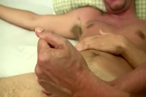Porn Goth homo fellows Doing Sex Mr. Hand Has Some Joy Surprises