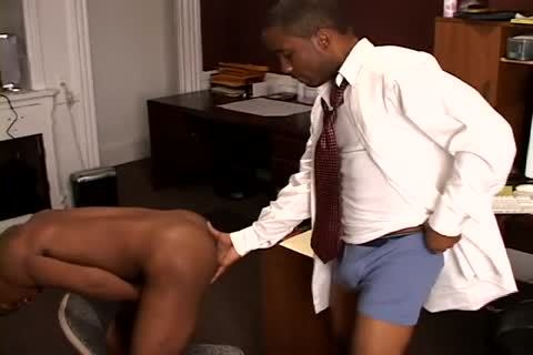banging In The Office - BC Productions